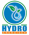 Hydroenergiser
