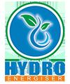 Hydroenergiser